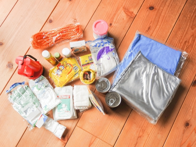 栄養面で考える災害時の備蓄食料と非常食!乾パンやレトルトよりも準備するべき食品