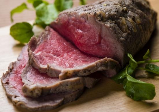 栄養療法はやたらと赤身肉をおすすめされるという誤解