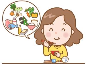 たんぱく質とは臓器も骨も美しい肌も髪も作る一番重要な栄養素