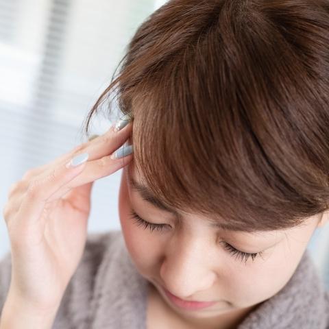 低気圧頭痛は治せる!治し方のポイントは腸内環境と偏食の改善にあり