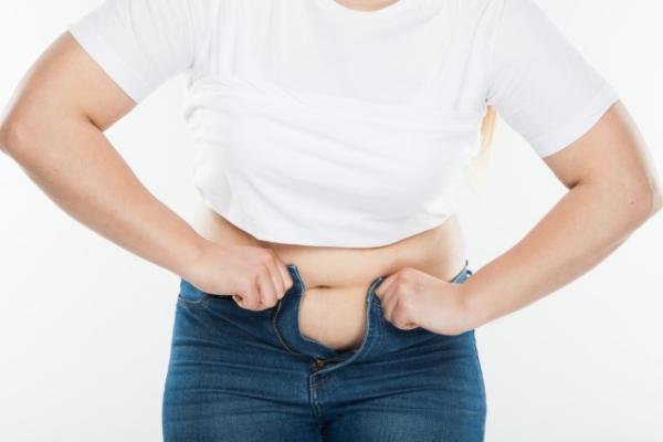 ストレスだけで太る理由は?糖質制限中でも太った恐ろしい実体験