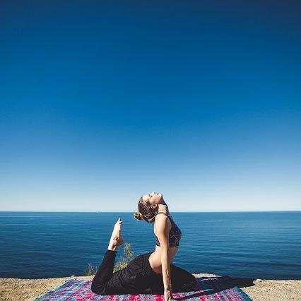 栄養素を吸収させる運動6選!睡眠の質を向上させたい人も必見