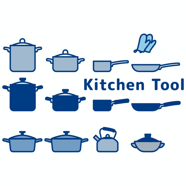 料理は苦手だけど栄養の偏りを気にする人が持つべきキッチンツール5選