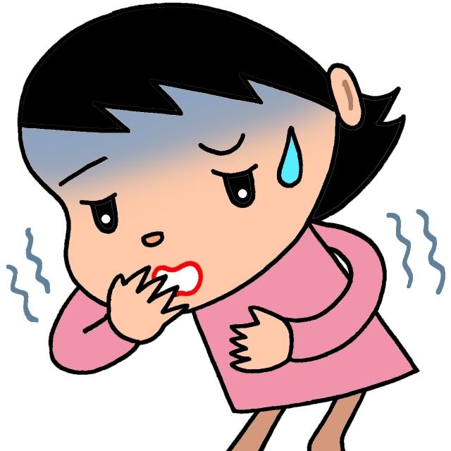 【逆流性食道炎物語】食後3時間で胃もたれや胸焼けが起こる原因がストレスと判明した恥ずかしい話