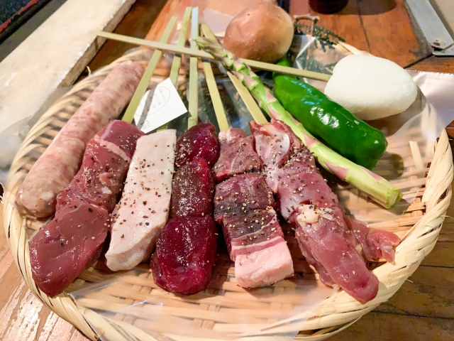 【楽食べ】高尾山近くのごん助で定期的に肉をかじる