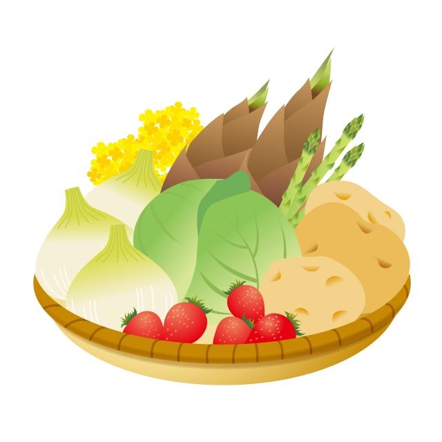 【季節の変わり目食事術】春の不調を緩和する食材の選び方と簡単レシピ