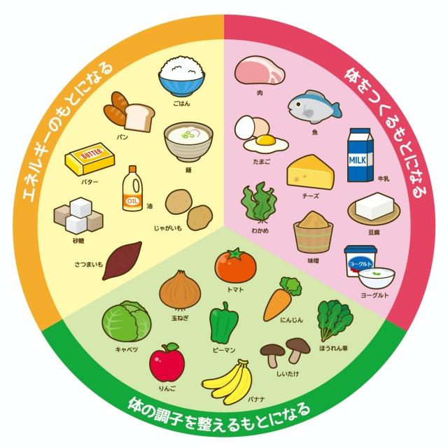 【新型栄養失調対策】知っておきたい栄養素の過不足