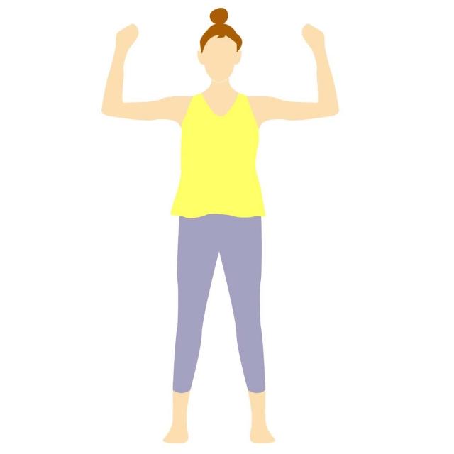 寝る前と寝起きの運動で得られる5つの効果