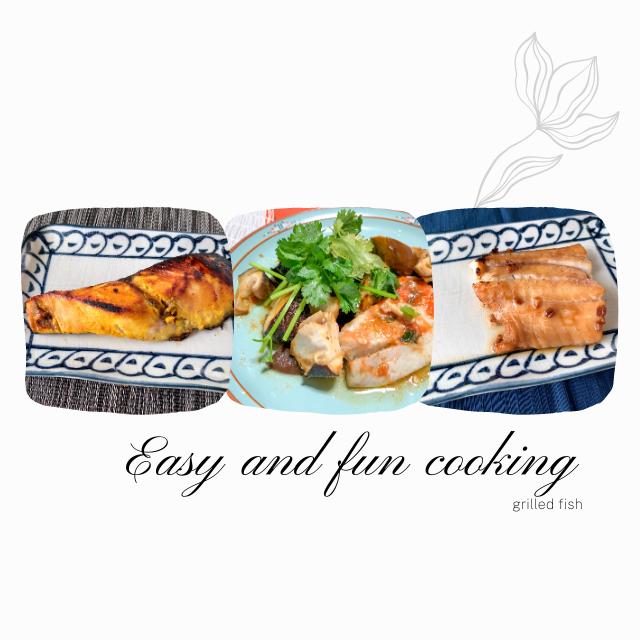 【楽々クッキング】漬けるだけの焼き魚レシピ