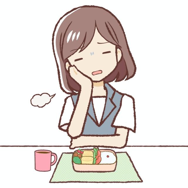 ストレスでご飯が食べられない人が知っておくべき疲労との関係性と簡単食事術